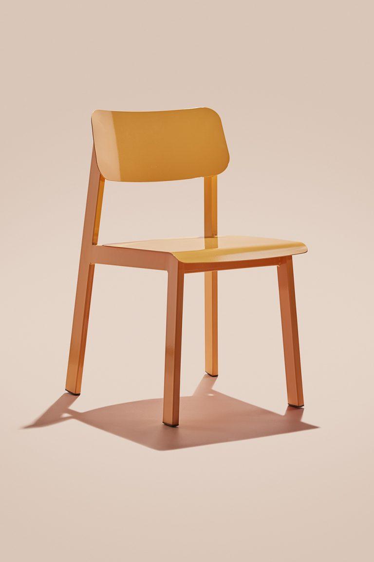 Sade II Outdoor Chair