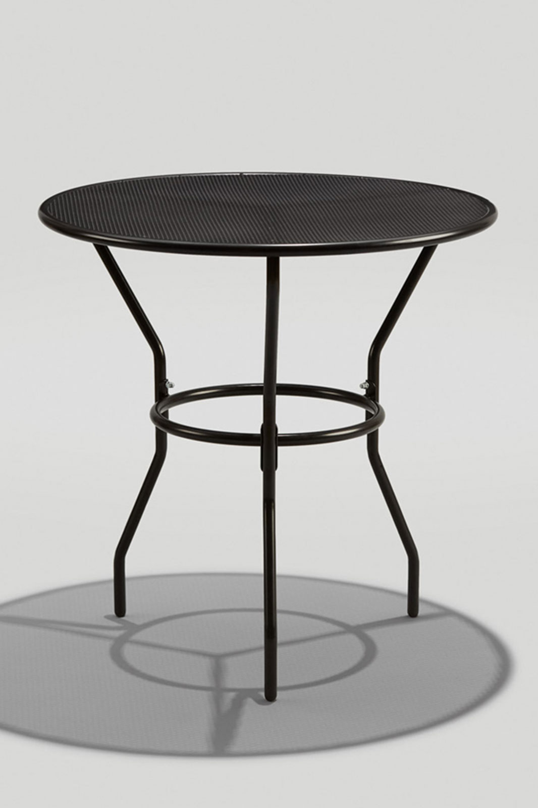 Round Opla Outdoor Table